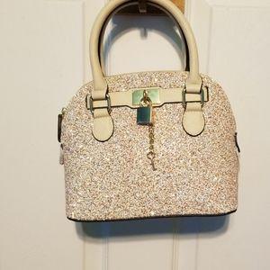 Aldo dome handbag